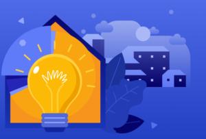 «Нічний тариф» на електроенергію. Як перестати переплачувати за світло?