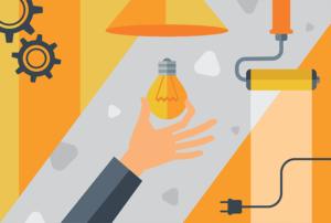 Як економити електроенергію на підприємстві?